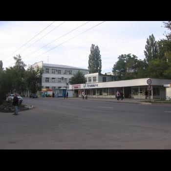 Воронежский электромеханический колледж - филиал МИИТ