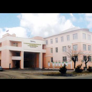 Брянский железнодорожный колледж - филиал МИИТ