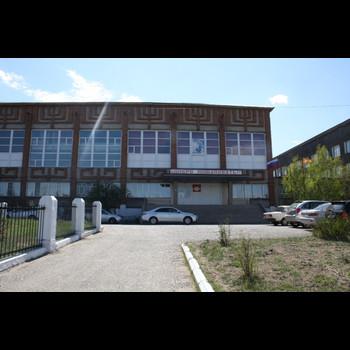 "Колледж ГОУ СПО ""БРТСиПТ"""