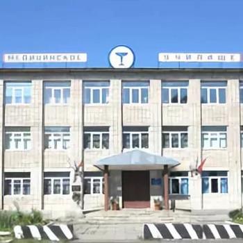 Наро-Фоминское медицинское училище