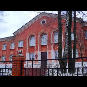 Егорьевский промышленно-экономический техникум