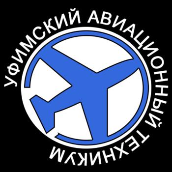 Уфимский авиационный техникум