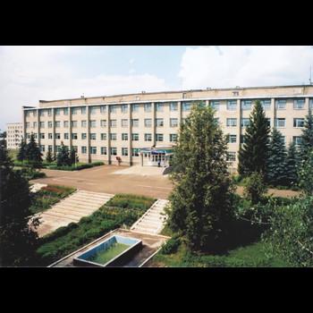 Кушнаренковский сельскохозяйственный техникум