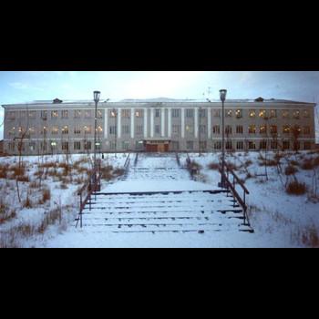 Школа МБОУ ООШ № 1 ИМ. М.А. ПОГОДИНА