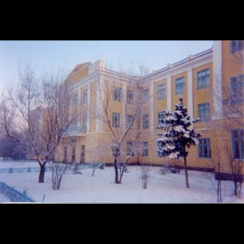 Школа МБОУ СОШ № 2 г. Кызыла