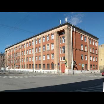 Школа ГБСКОУ №522 Адмиралтейского района Санкт-Петербурга