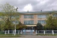 Школа МКОУ СОШ №2 с.п. Кахун
