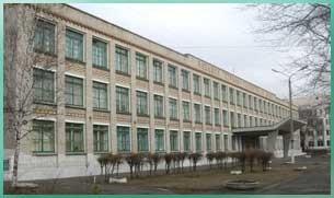Школа МОАУ СОШ № 11