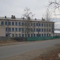 Школа МОУ СОШ № 46 с.Урульга