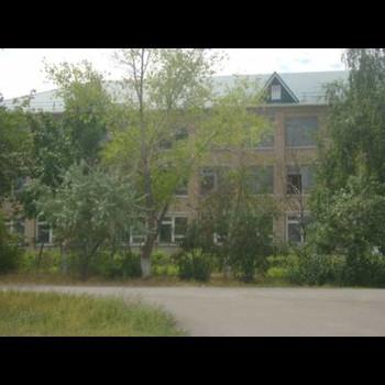Школа МБОУ Краснокоммунарская СОШ