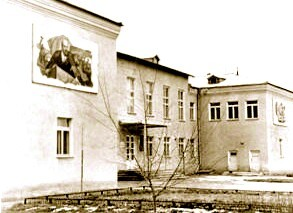 Школа МКОУДОД ЗАТО Знаменск ДМШ