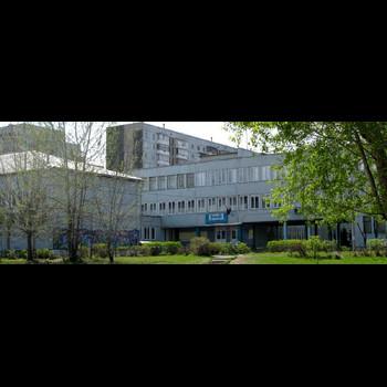 Красноярская университетская гимназия №1 «Универс»