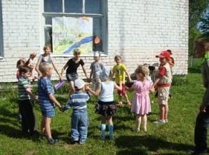 МОУ Рузбугинская начальная школа - детский сад