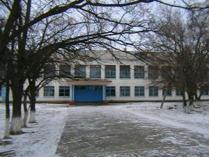 """Школа МБОУ """"Промысловская ООШ"""""""