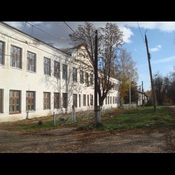 Школа МОУ СОШ № 14