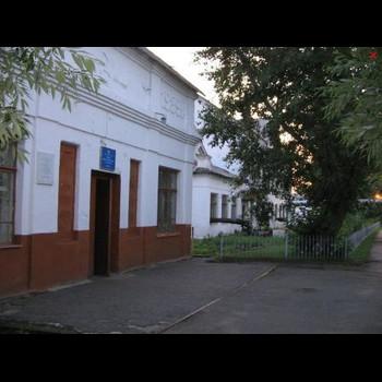"""Школа МКОУ """"СОШ № 4"""""""