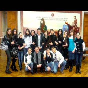 Школа № 2 им. А.А.Шогенцукова
