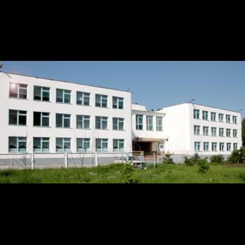 Школа №8 им. В.М.Кокова г. Баксана