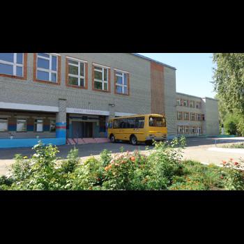 Школа МОБУСОШ с.Воскресеновка