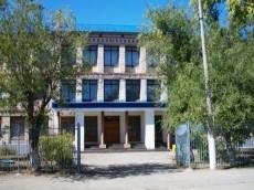 Светлинская школа №2