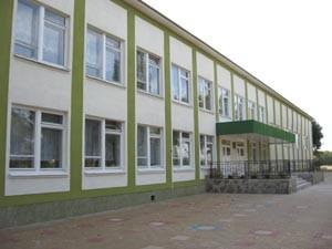 """Школа МКОУ """"Новохоперская гимназия №1"""""""