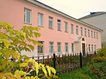 Школа МБОУДОД ДШИ №2