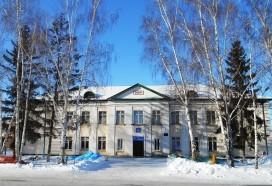 Школа МОУ СОШ №1 г.Сенгилея