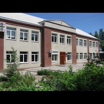 Школа МБОУ СОШ №3