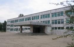 Школа МОУ-СОШ № 3 г. Маркса