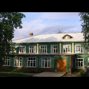 """Школа МБОУ """"Урдомская СОШ"""""""