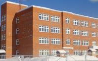 Кодинская школа № 2
