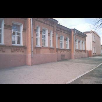 Школа МБОУ СОШ №1