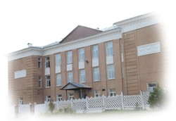 Школа № 16 города Белово
