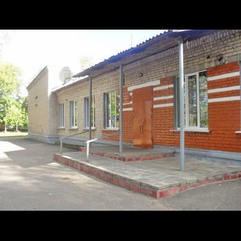 Школа МБОУ СОШ с.Дмитрова Гора