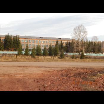 Школа МБОУ Устьянская СОШ