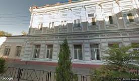 """Школа МБОУ г. Астрахани """"СОШ № 6"""""""