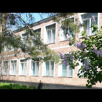 Школа МКОУ Базовская СОШ
