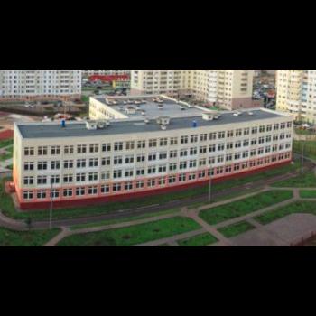 Средняя общеобразовательная школа №16 города Красногорска Московской области