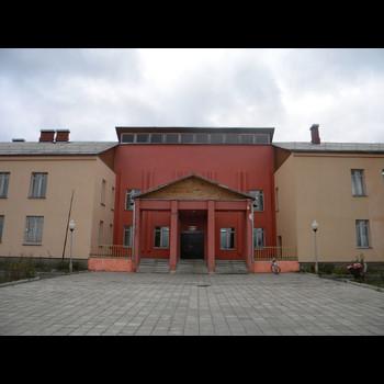 Школа МБОУ Иванищевская СОШ