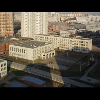 Школа ГБОУ СОШ № 1995