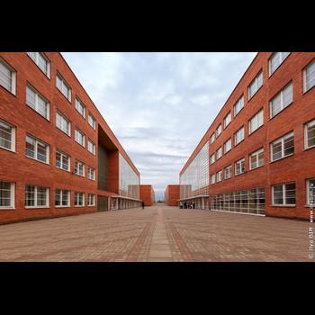 Школа МОАУ СОШ № 12