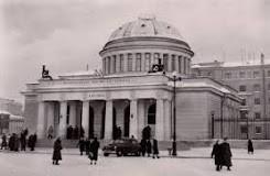 Школа ГБС(К) ОУ №480 Кировского района Санкт-Петербурга