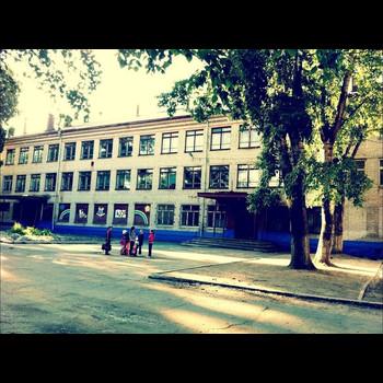 Школа МБОУ СОШ №76
