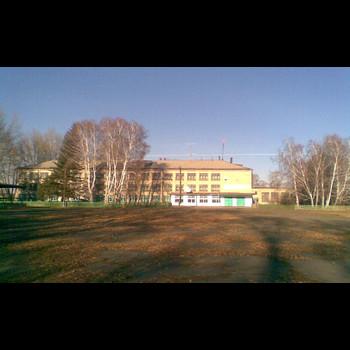 Беловская школа