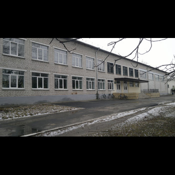 Школа МБОУ Белоберезковская СОШ №1