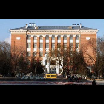 Школа МБОУ ЛИЦЕЙ №6 Г.НЕВИННОМЫССКА