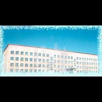 Школа МБОУ СОШ №3 Г. АК-ДОВУРАКА
