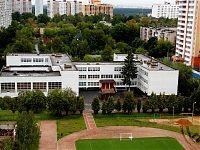 Школа МАОУ Лицей № 21 г. Химки