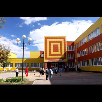 "Школа МОУ ""Майская гимназия"""