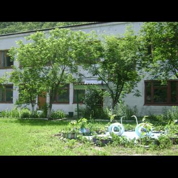 Детский сад МКДОУ № 26 п. Рудный